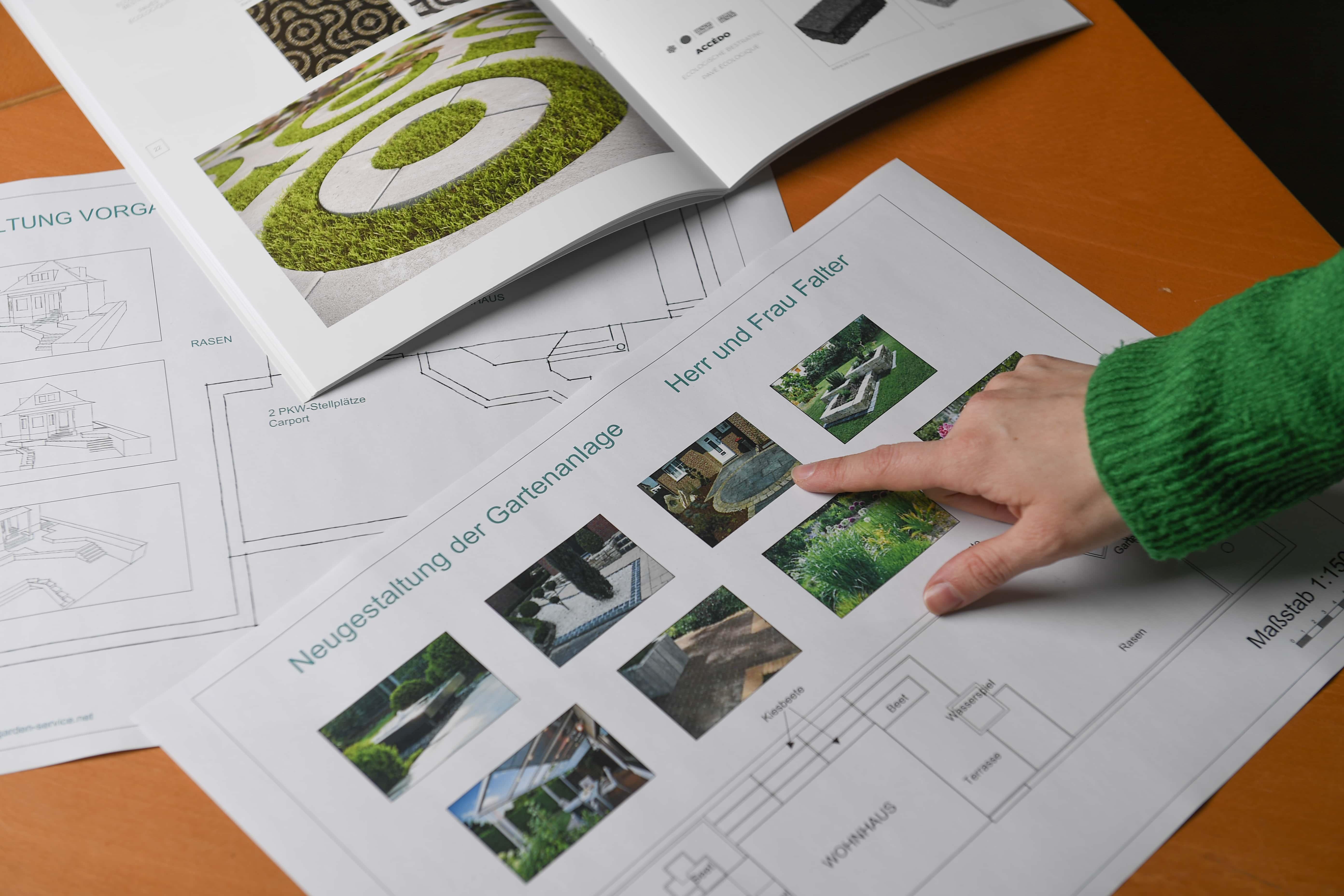 Beratung, Planung & Koordination